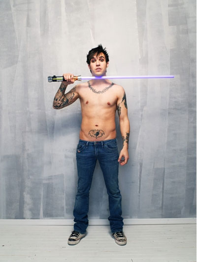 pete wentz cute